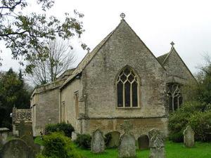 Raymond Burley  Cotswold Jubilee Churches Festival