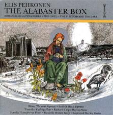 cover of Elis Pehkonen - The Alabaster Box