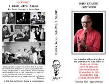 cover of John Duarte