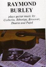 cover of Raymond Burley