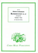 cover of Schumann: Kinderscenen Op.15