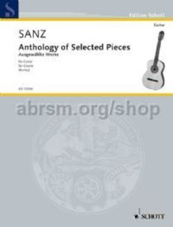 New ABRSM Guitar Exam Syllabus