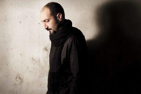 Recording with Giorgio Mirto
