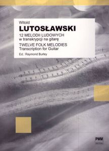 New music book published in Poland