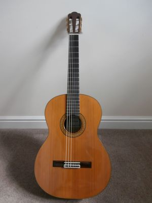 Guitar For Sale  SOLD