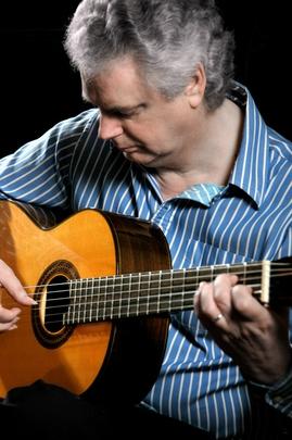Raymond Burley Signature Guitar Wins Award