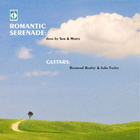 CD with John Feeley  039Romantic Serenade039 Recording of the Week on Lyric FM