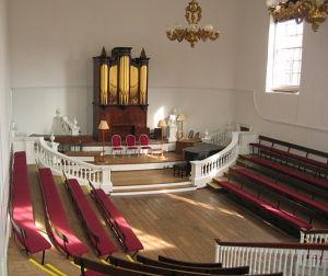 Dec 11th Holywell Music Room