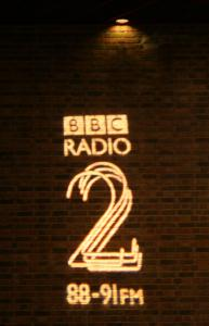 Double Vision on Radio 2