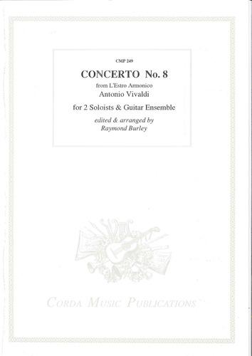 Vivaldi039s Concerto no8 from 039L039Estro Armonico