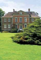 Urchfont Manor