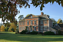 The Final Urchfont Manor Course