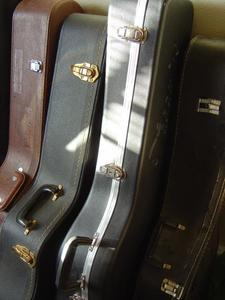 Forthcoming Guitar Ensemble Courses